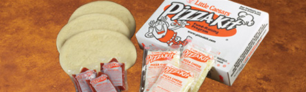 Little Caesars Pizza Kit Fundraising Program proudly helps raise funds for thousands of schools, sports teams and nonprofit organizations.